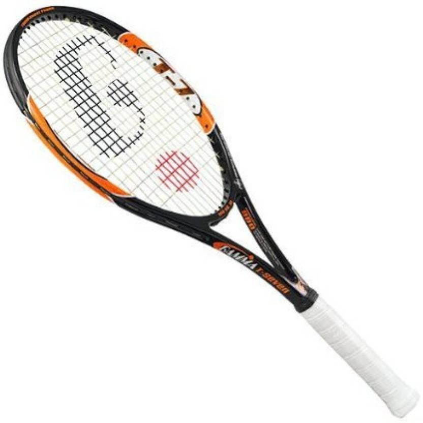 Gamma T-7 Mid-Plus Tennis Racquet G4 Tennis Racquet