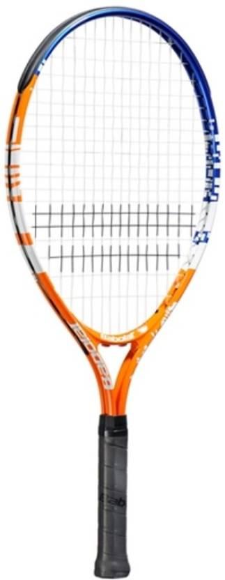 """Babolat Comet 146 (23"""") G4 Strung Tennis Racquet"""