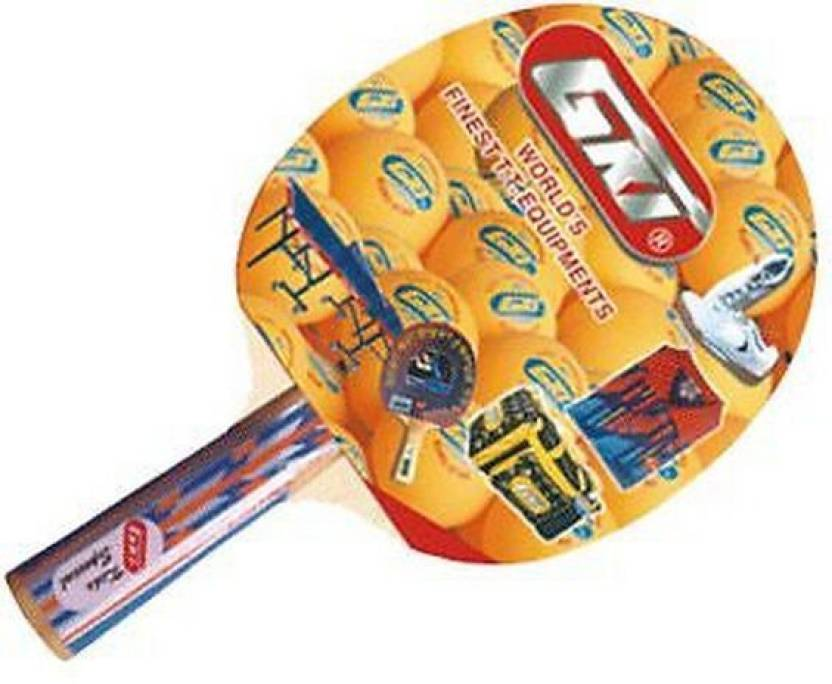 GKI Kids Special S Table Tennis Racquet