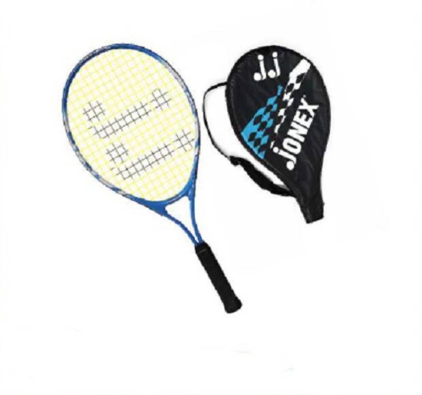 "JJ Jonex HIGH QUALITY 23"" Strung Tennis Racquet"