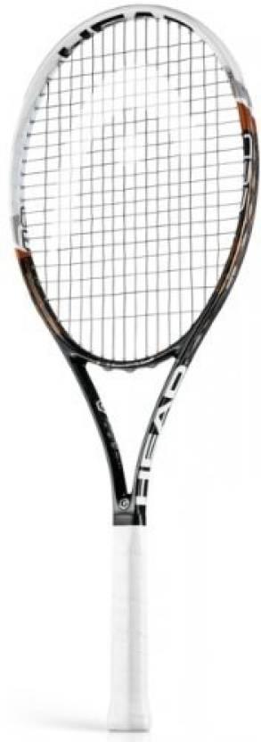 Head YouTek Graphene Speed MP 16/19 Tennis Racquet G4 Strung Tenn...