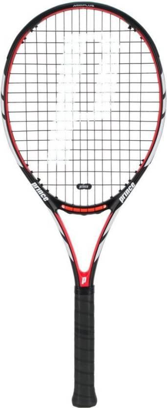 Prince Warrior 100 ESP Tennis Racquet G4 Strung Tennis Racquet