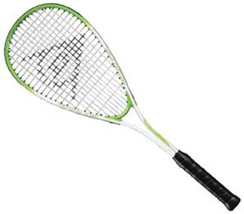 Dunlop COMPETE Mini Squash Racquet G4 Strung Squash Racquet