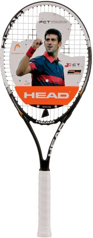 Head PCT Speed G3 Strung Tennis Racquet