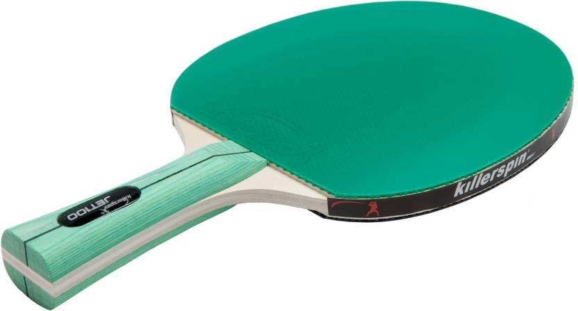 Strange Killerspin 110 01 Jet 100 Table Tennis Racket Green Black Table Tennis Racquet Download Free Architecture Designs Barepgrimeyleaguecom