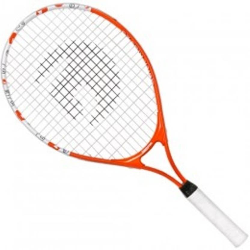 "Gamma Quick Kids Junior(23"") G4 Strung Tennis Racquet"