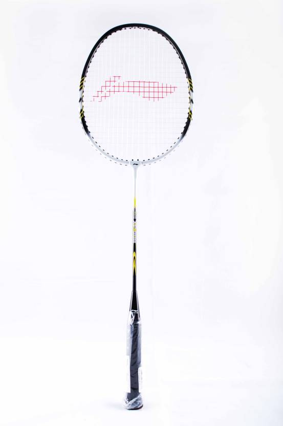 Li-Ning XP808 S2 Strung  (Multicolor, Weight - 85 g)