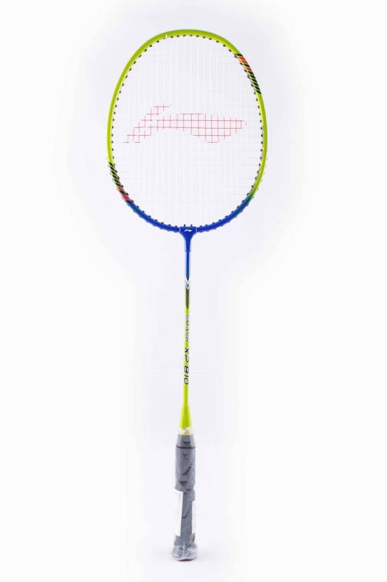Li-Ning XP810 S2 Strung  (Multicolor, Weight - 85 g)