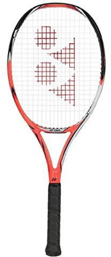 Yonex Vcore Si 98 4 3/8 Racquets G4 Strung Tennis Racquet