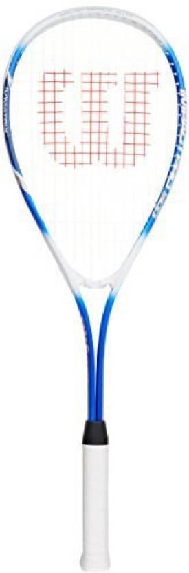 Wilson Impact Pro 500 Squash Racquet G4 Unstrung Squash Racquet
