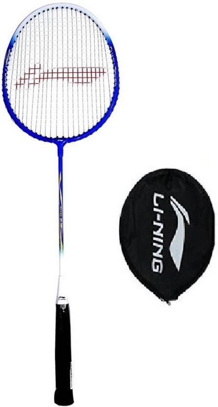 Li-Ning Samsh XP 707 g4 Strung Badminton Racquet