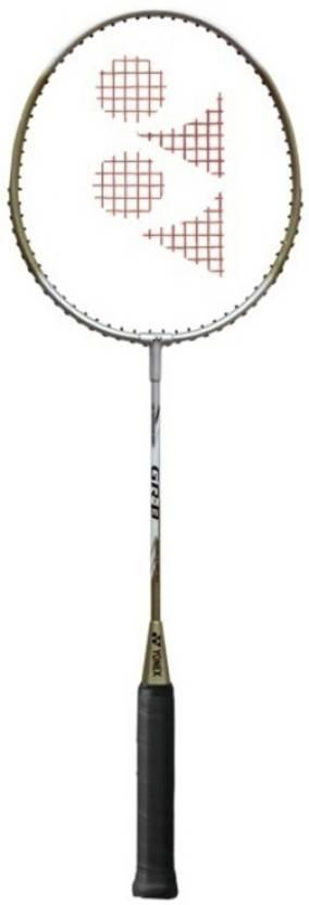 Yonex GR Beta G4 Strung Badminton Racquet