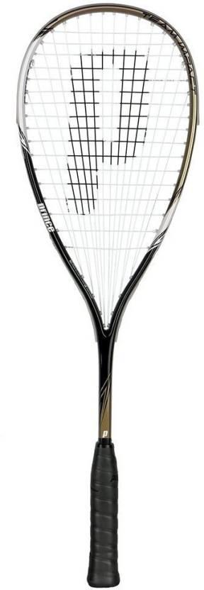 Prince Team Impact 200 G4 Strung Squash Racquet