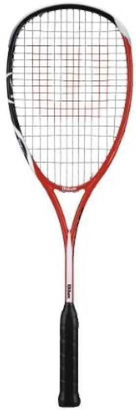 Wilson Sporting Goods K-Bold Squash Racquet G4 Strung Squash Racq...