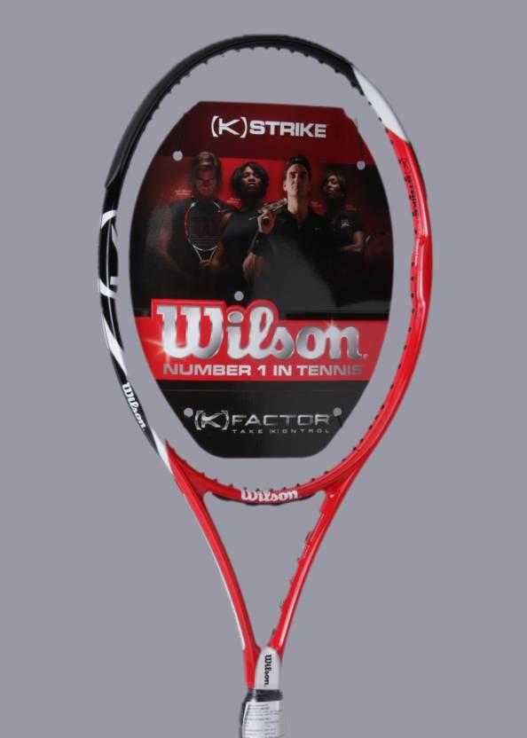 74c59aa52d Wilson K Strike Unstrung Tennis Racquet - Buy Wilson K Strike ...