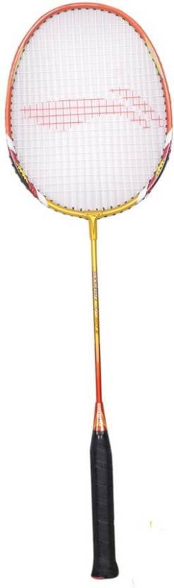 Li-Ning XP 90 II G4 Strung Badminton Racquet