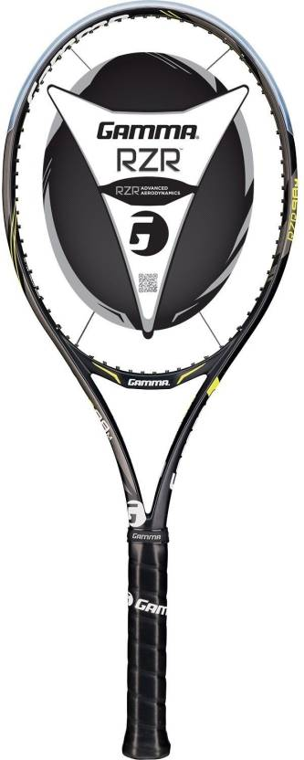 Gamma Sports Recreational Tennis Racquet G4 Unstrung Tennis Racqu...