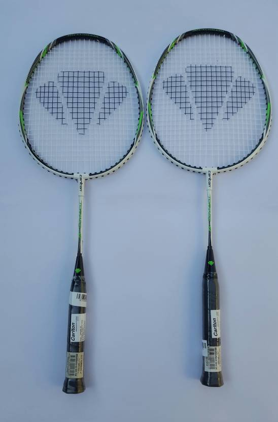Carlton Carlton Tornado Badminton Junior Racket(Assorted)Pack of ...