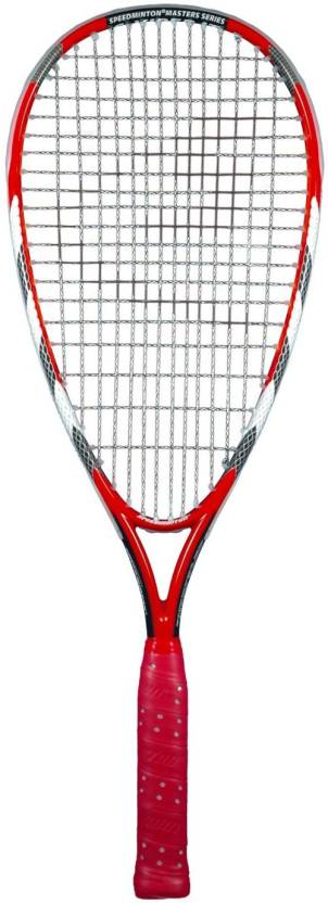 Speedminton Racket Viper IT G4 Strung Badminton Racquet