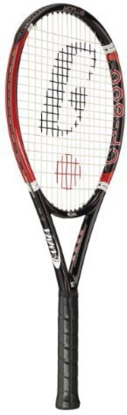 Gamma Sports CP-800 Tennis Racquet G4 Strung Tennis Racquet