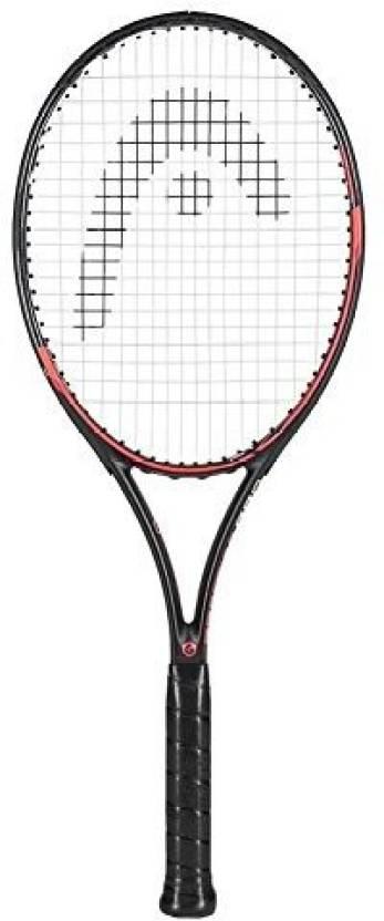 Prince Lightning 100 Tennis Racquet G4 Strung Tennis Racquet