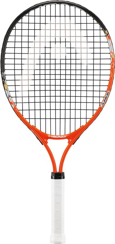 Head Radical 21 Strung Tennis Racquet