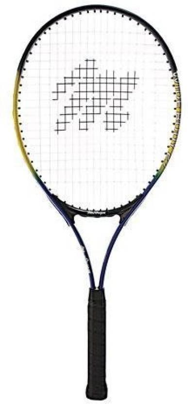 MacGregor Wide Body Tennis Racquet G4 Strung Tennis Racquet