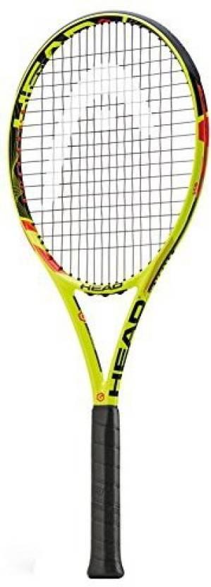 Wilson Hyperiond Power X Strung Racquet 4.5 Tennis G4 Strung Tenn...