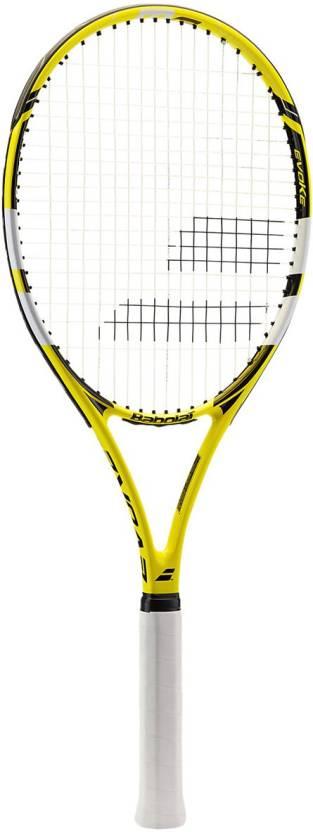 Babolat Evoke 102 2016 L3 (4 3/8) Strung Tennis Racquet