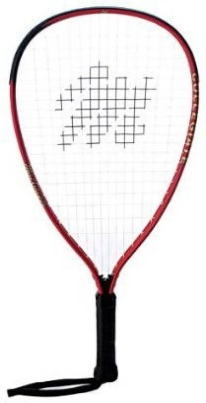MacGregor The Collegiate Aluminum Racquet G4 Strung Tennis Racque...