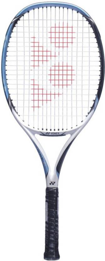 Yonex Ezone Ai Rally g4 Strung Tennis Racquet