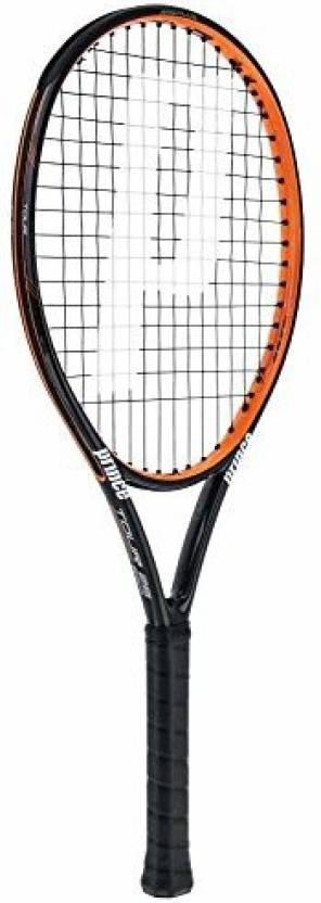 Prince Tour Elite 26 Junior Tennis Racquet G4 Strung Tennis Racqu...