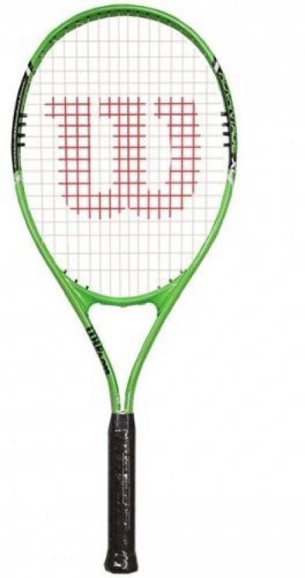 Wilson Advantage XL - 2014 G4 Strung Squash Racquet