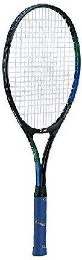 Champion Sports Oversize Head Tennis Racquet G4 Strung Tennis Rac...