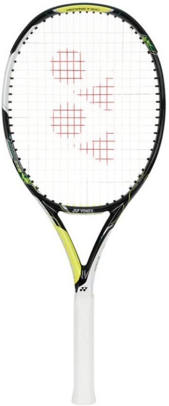 Yonex EZAi1083 108 sq. in. Tennis Rackets G4 Strung Tennis Racque...