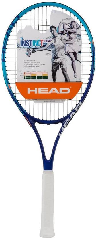 Head Ti Instinct Comp Tennis Racquet G4 Tennis Racquet