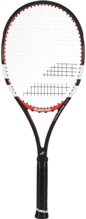 Babolat Pure Control Tour 2014-2015 Tennis Racquet G4 Strung Tenn...