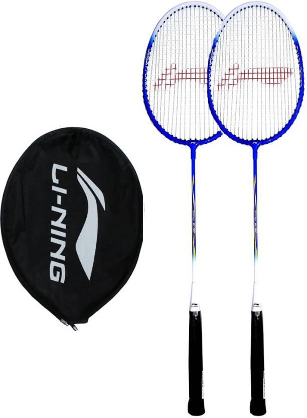 Li-Ning SMASH XP 707 G4 Strung Badminton Racquet