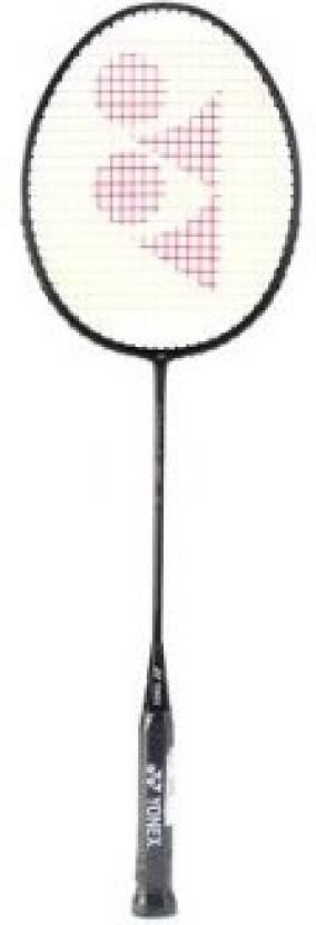 Yonex Carbonex 6 Light G4 Strung Badminton Racquet (Weight - 2U)