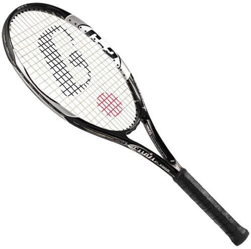 Gamma C2 Over-Size Tennis Racquet G4 Tennis Racquet