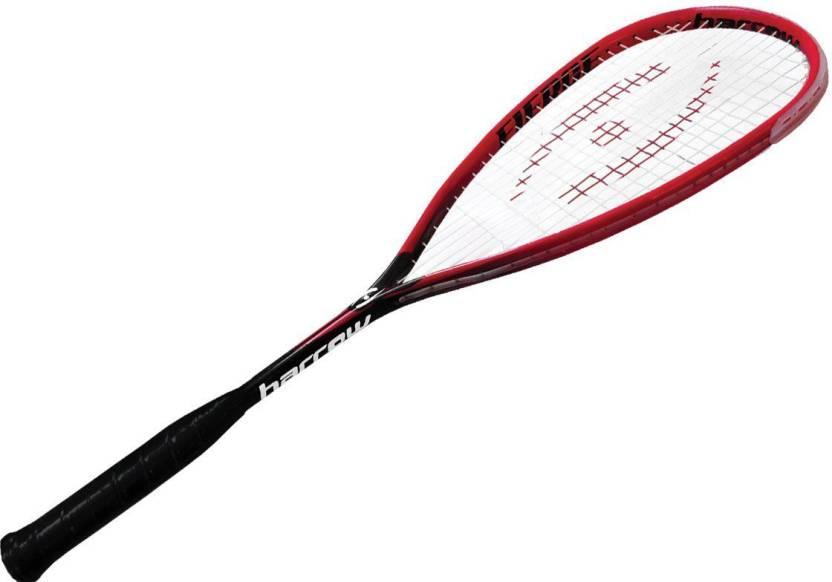 Harrow Fierce Squash Racquet G4 Squash Racquet