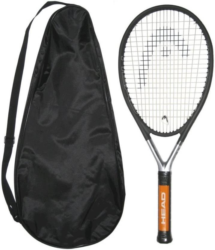 Head Ti.S6 STRUNG with COVER Tennis Racquet G4 Strung Tennis Racq...