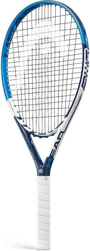 Head Graphene XT PWR Instinct Tennis Racquet G4 Strung Tennis Rac...