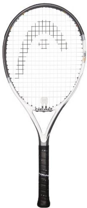 Head YouTek Three Star Tennis Racquet-Unstrung G4 Unstrung Tennis...