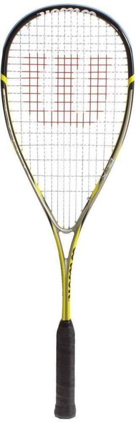 Wilson Ripper BLX Squash Racquet G4 Unstrung Squash Racquet