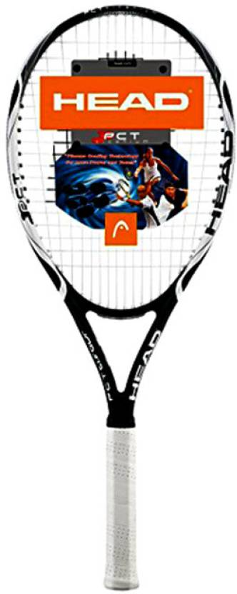 Head PCT Speed (280 Gms) Standard Strung Tennis Racquet