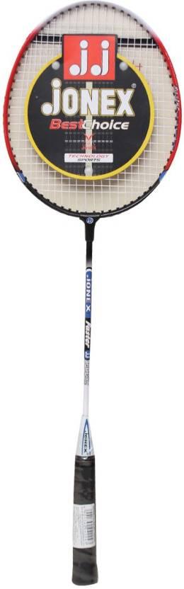 Jonex FasterJJ G4 Strung Badminton Racquet