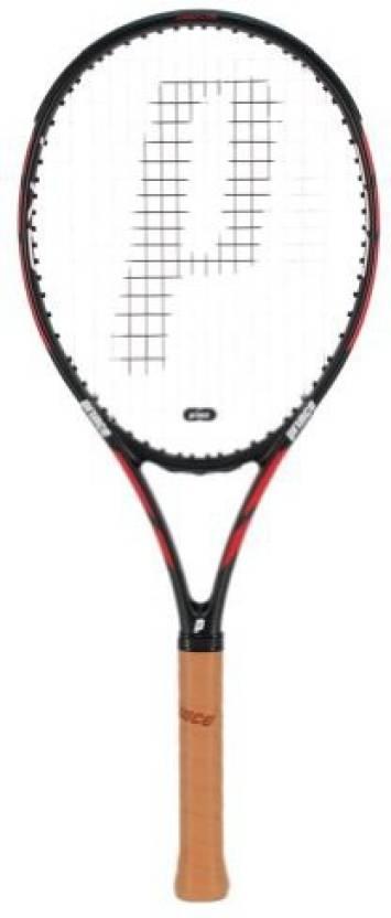 Prince Warrior Pro 100 Tennis Racquet G4 Strung Tennis Racquet