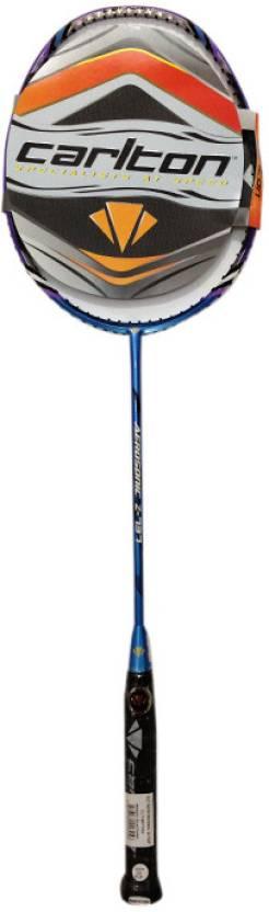 Carlton Aerosonic Z-737 G4 Strung Badminton Racquet
