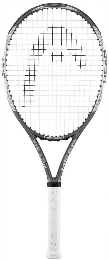 Head PCT Six Strung Tennis Racquet